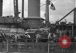 Image of Salvage and repair of the USS California (BB-44) Pearl Harbor Hawaii USA, 1942, second 48 stock footage video 65675061840