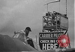 Image of United States pilots Kaneohe Bay Hawaii USA, 1942, second 3 stock footage video 65675061846
