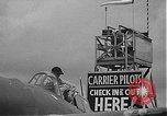Image of United States pilots Kaneohe Bay Hawaii USA, 1942, second 10 stock footage video 65675061846