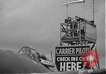Image of United States pilots Kaneohe Bay Hawaii USA, 1942, second 12 stock footage video 65675061846