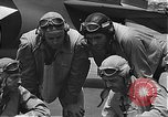 Image of United States pilots Kaneohe Bay Hawaii USA, 1942, second 24 stock footage video 65675061846