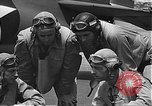 Image of United States pilots Kaneohe Bay Hawaii USA, 1942, second 25 stock footage video 65675061846
