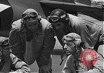 Image of United States pilots Kaneohe Bay Hawaii USA, 1942, second 27 stock footage video 65675061846