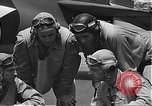 Image of United States pilots Kaneohe Bay Hawaii USA, 1942, second 28 stock footage video 65675061846