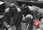 Image of United States pilots Kaneohe Bay Hawaii USA, 1942, second 30 stock footage video 65675061846