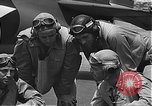 Image of United States pilots Kaneohe Bay Hawaii USA, 1942, second 33 stock footage video 65675061846