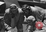 Image of United States pilots Kaneohe Bay Hawaii USA, 1942, second 35 stock footage video 65675061846
