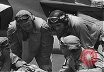 Image of United States pilots Kaneohe Bay Hawaii USA, 1942, second 36 stock footage video 65675061846