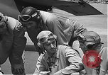 Image of United States pilots Kaneohe Bay Hawaii USA, 1942, second 41 stock footage video 65675061846