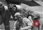 Image of United States pilots Kaneohe Bay Hawaii USA, 1942, second 43 stock footage video 65675061846