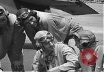 Image of United States pilots Kaneohe Bay Hawaii USA, 1942, second 44 stock footage video 65675061846