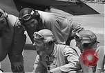 Image of United States pilots Kaneohe Bay Hawaii USA, 1942, second 45 stock footage video 65675061846