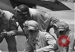 Image of United States pilots Kaneohe Bay Hawaii USA, 1942, second 46 stock footage video 65675061846