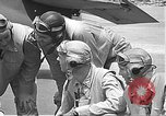 Image of United States pilots Kaneohe Bay Hawaii USA, 1942, second 47 stock footage video 65675061846