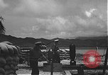 Image of United States soldiers Kaneohe Bay Hawaii USA, 1942, second 6 stock footage video 65675061848