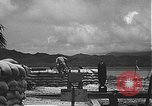 Image of United States soldiers Kaneohe Bay Hawaii USA, 1942, second 13 stock footage video 65675061848