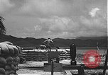Image of United States soldiers Kaneohe Bay Hawaii USA, 1942, second 15 stock footage video 65675061848
