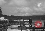 Image of United States soldiers Kaneohe Bay Hawaii USA, 1942, second 16 stock footage video 65675061848