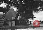 Image of United States soldiers Kaneohe Bay Hawaii USA, 1942, second 24 stock footage video 65675061848