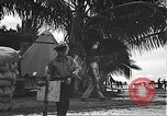 Image of United States soldiers Kaneohe Bay Hawaii USA, 1942, second 33 stock footage video 65675061848