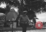 Image of United States soldiers Kaneohe Bay Hawaii USA, 1942, second 34 stock footage video 65675061848