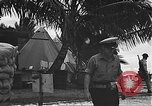 Image of United States soldiers Kaneohe Bay Hawaii USA, 1942, second 35 stock footage video 65675061848