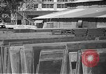 Image of stock stored Pearl Harbor Hawaii USA, 1942, second 30 stock footage video 65675061854