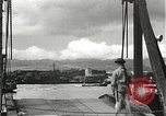 Image of civilian workers Pearl Harbor Hawaii USA, 1942, second 1 stock footage video 65675061861