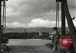 Image of civilian workers Pearl Harbor Hawaii USA, 1942, second 2 stock footage video 65675061861