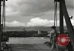 Image of civilian workers Pearl Harbor Hawaii USA, 1942, second 3 stock footage video 65675061861
