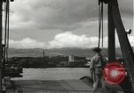 Image of civilian workers Pearl Harbor Hawaii USA, 1942, second 8 stock footage video 65675061861
