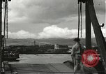 Image of civilian workers Pearl Harbor Hawaii USA, 1942, second 9 stock footage video 65675061861