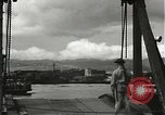 Image of civilian workers Pearl Harbor Hawaii USA, 1942, second 10 stock footage video 65675061861