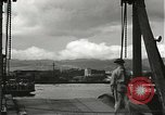 Image of civilian workers Pearl Harbor Hawaii USA, 1942, second 12 stock footage video 65675061861