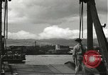 Image of civilian workers Pearl Harbor Hawaii USA, 1942, second 14 stock footage video 65675061861