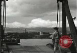 Image of civilian workers Pearl Harbor Hawaii USA, 1942, second 16 stock footage video 65675061861