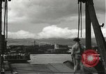 Image of civilian workers Pearl Harbor Hawaii USA, 1942, second 18 stock footage video 65675061861
