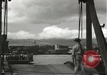 Image of civilian workers Pearl Harbor Hawaii USA, 1942, second 20 stock footage video 65675061861