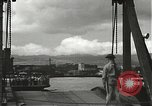 Image of civilian workers Pearl Harbor Hawaii USA, 1942, second 21 stock footage video 65675061861