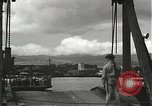 Image of civilian workers Pearl Harbor Hawaii USA, 1942, second 22 stock footage video 65675061861