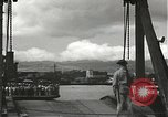 Image of civilian workers Pearl Harbor Hawaii USA, 1942, second 23 stock footage video 65675061861