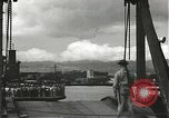 Image of civilian workers Pearl Harbor Hawaii USA, 1942, second 25 stock footage video 65675061861