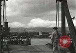 Image of civilian workers Pearl Harbor Hawaii USA, 1942, second 26 stock footage video 65675061861