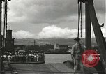Image of civilian workers Pearl Harbor Hawaii USA, 1942, second 27 stock footage video 65675061861