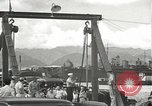 Image of civilian workers Pearl Harbor Hawaii USA, 1942, second 38 stock footage video 65675061861