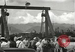 Image of civilian workers Pearl Harbor Hawaii USA, 1942, second 45 stock footage video 65675061861