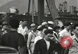 Image of civilian workers Pearl Harbor Hawaii USA, 1942, second 62 stock footage video 65675061861
