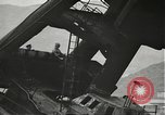 Image of Workers removing foremast of USS Arizona Pearl Harbor Hawaii USA, 1942, second 16 stock footage video 65675061864