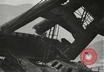 Image of Workers removing foremast of USS Arizona Pearl Harbor Hawaii USA, 1942, second 29 stock footage video 65675061864