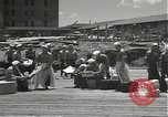 Image of Liberty party Pearl Harbor Hawaii USA, 1945, second 8 stock footage video 65675061868